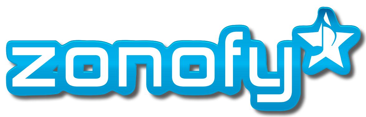 Zonofy Logo