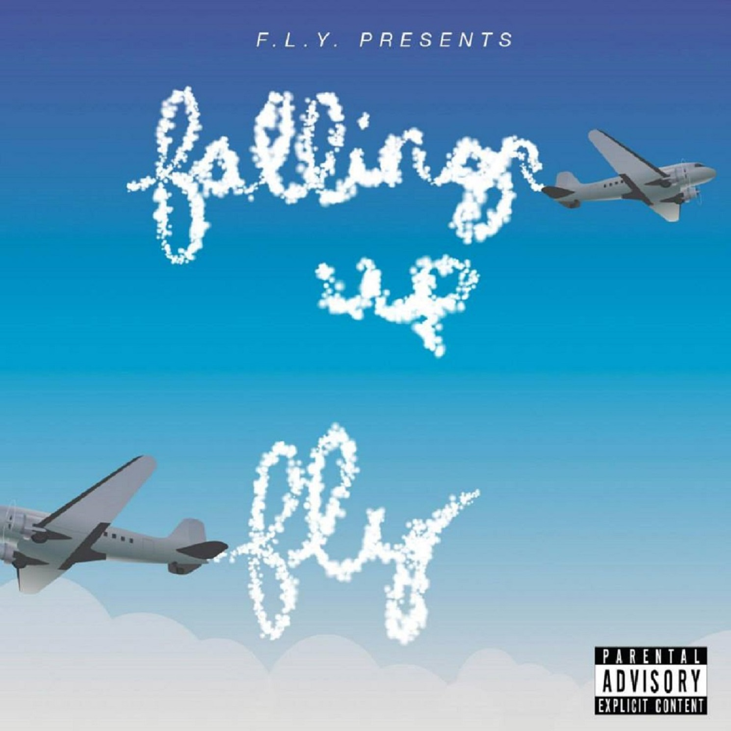 01 Fly In - F.L.Y.